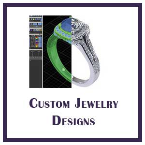 Learn more about custom jewelry designs in Naperville, Illinois