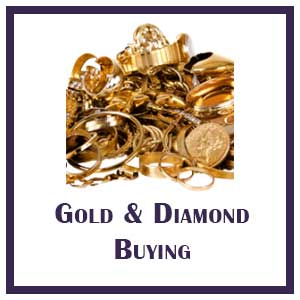 Learn more about gold and diamond buying in Naperville, Illinois