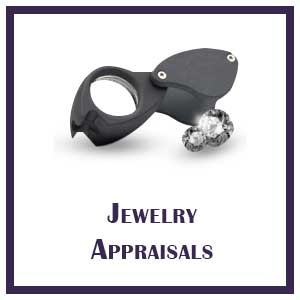 Learn more about jewelry appraisals in Naperville, Illinois